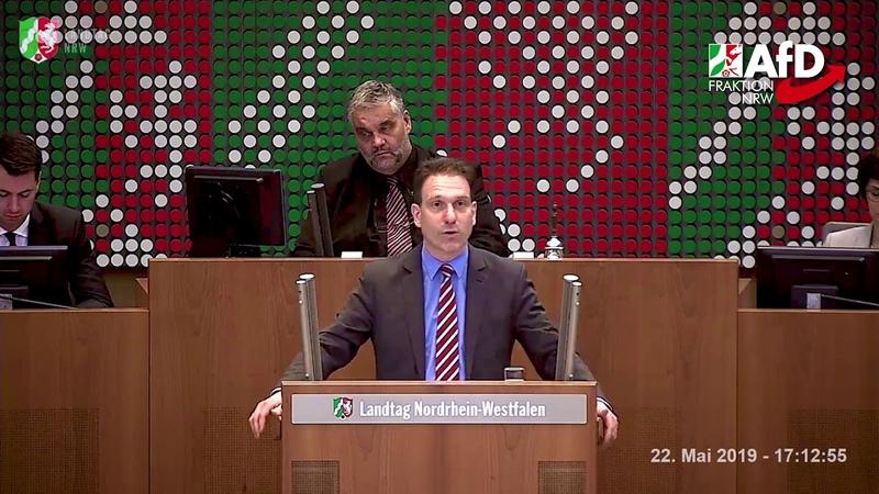 SPD: Erst die Industrie zerstören, jetzt über Entlassungen empören – Christian Loose (AfD)