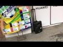 И вот тут даже я ахел - Гуанчжоу, станция метро XiaoBei, магазин Huawei. - Просто вслушайтесь и получите истинное наслаждение
