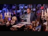 24.11.2018 - Москва 24 Раскрывая мистические тайны. Людмила Гурченко