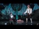 Фрагмент из музыкальной сказки Кот в сапогах