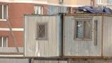 Ссора в строительном вагончике между жителями Белоруссии закончилась убийством
