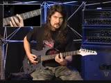 Victor Smolski School of Rock Guitar