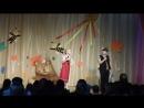 - Спасовки,Хорошо в деревне летом, поют Дарья Мартынова и Владимир Пахомов.