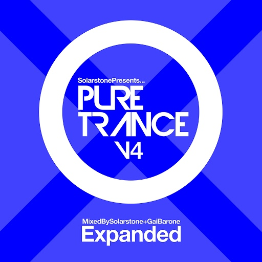 Solarstone альбом Solarstone presents Pure Trance 4 Expanded