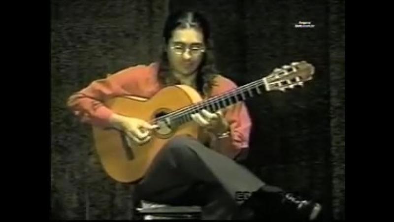 Alessandro Penezzi - Brasileirinho