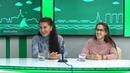 Гости на Радио 2 Татьяна Макурина и Карина Закирова студия восточного танца МакТуб