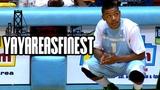 Trevor Dunbar Has The MOST HANDLES In High School Basketball!!!