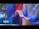 Lachs: Fisch als industrielles Massenprodukt   45 Min   NDR Doku