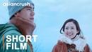 Zhang Ziyi 章子怡 meets Eddie Peng 彭于晏 in romantic Hokkaido Chinese short film
