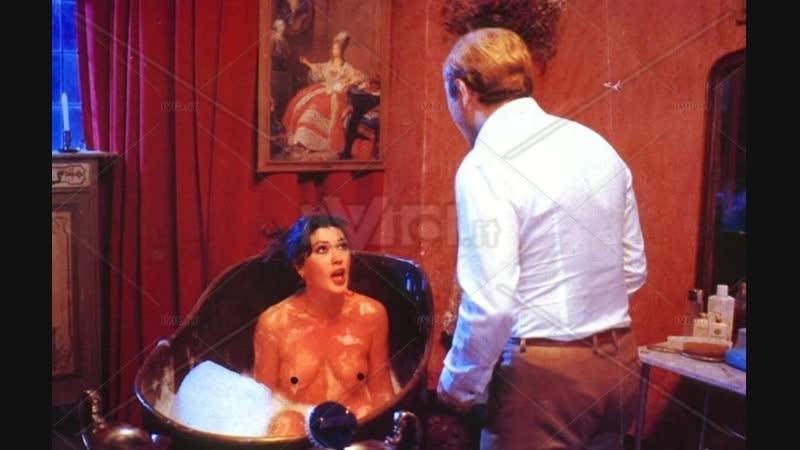1981 - Призрак в моей постели / Ce un fantasma nel mio letto