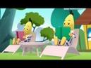 BANANAS IN PYJAMAS BOLLE DI SAPONE   TvBabyWorld