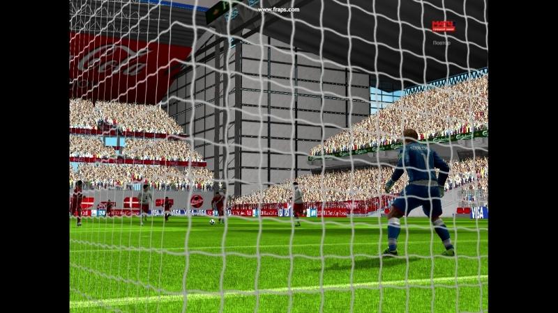 Дания 4-5 Перу