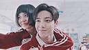 Hua biao yang xi (when we were young MV) | blank space