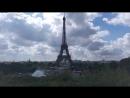 Париж ч.3. А я иду шагаю по Парижу.