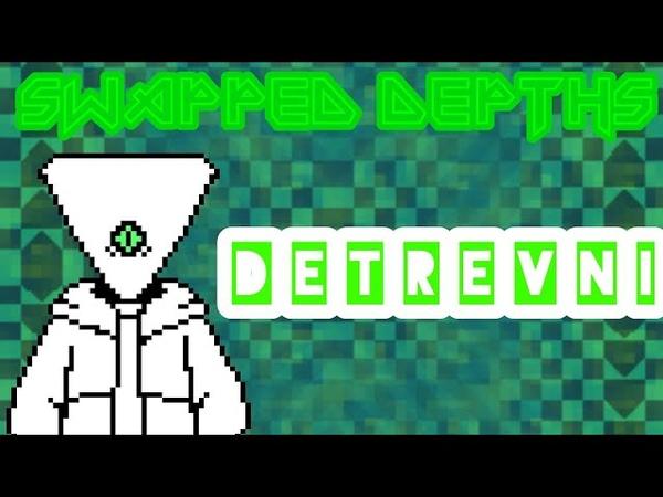 Swapped Depths (Undertale AU) DETREVNI (Extended)
