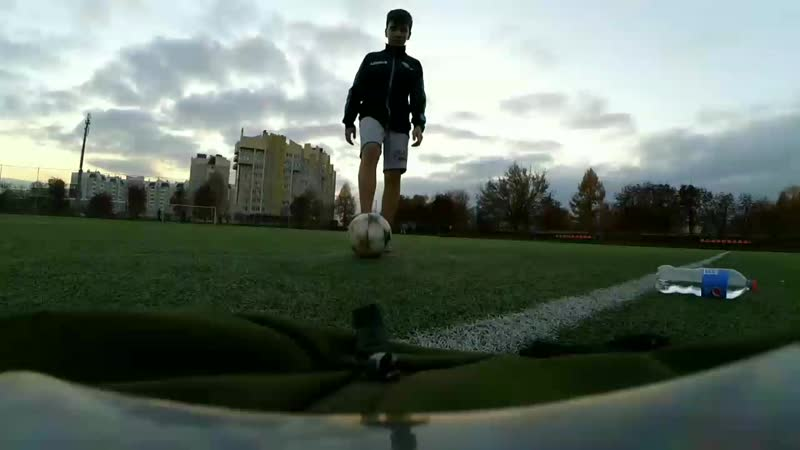 Football Freestyle my life