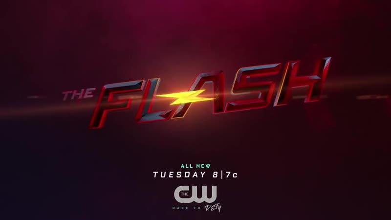 5х04 The Flash Trailer