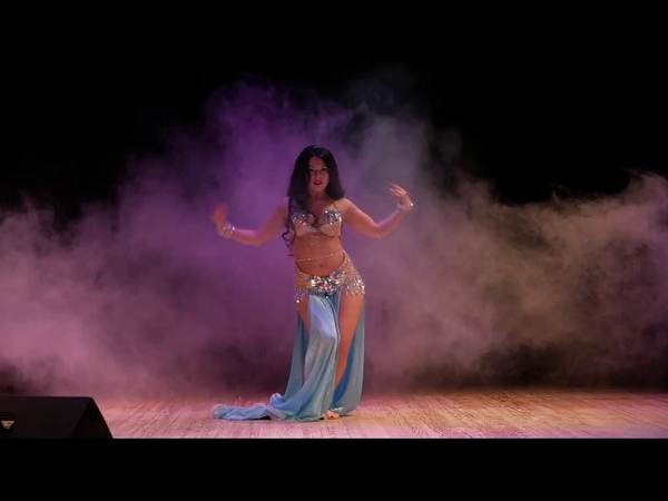 Yana Kruppa . Mejance . Belly dance.