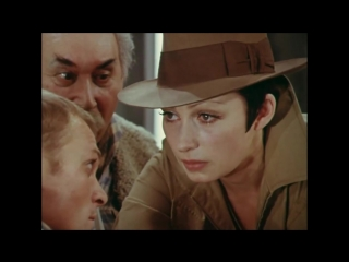 «Адам женится на Еве» (1980) - комедия, реж. Виктор Титов