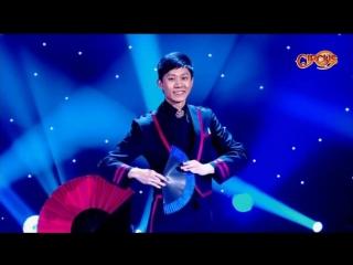 Le plus grand cabaret du monde Po Cheng Lai 29-03-2014