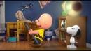 Снупи и мелочь пузатая в кино 2015 смотреть трейлер на канале GoldDisk онлайн