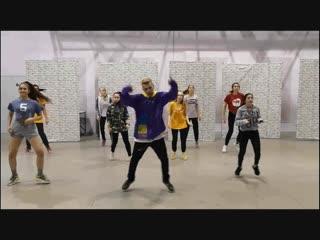 Хип-хоп Центр Связка Хаус