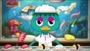 ГОТОВКА ЧЕЛЛЕНДЖ МАСТЕР СУШИ Мультик игра для детей Oh! Sushi Cook Good Food For Kid By Toca Kitchen