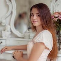 Анастасия Бурцева фото