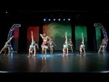 West Coast School of the Arts - Bla Bla Cha Cha