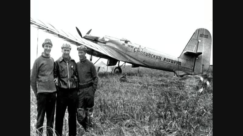Экскурсия по музею ВВС в Монино