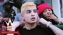 Skinnyfromthe9 Problems WSHH Exclusive Official Music Video