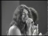 Deep Purple 's Strange Kind Of Woman on Italian TV 1971