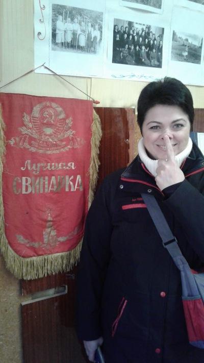 Татьяна Резникова
