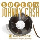 Johnny Cash альбом Super 10