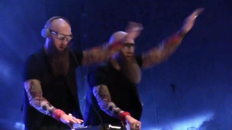 S-BROTHER-S диджеи близнецы крутая клубная музыка дискотека в Сочи DJ PROJECT лу