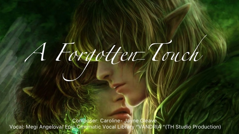 A Forgotten Touch - Beautiful Female Vocal Music/Epic Cinematic Vocal LibraryVANDRIA