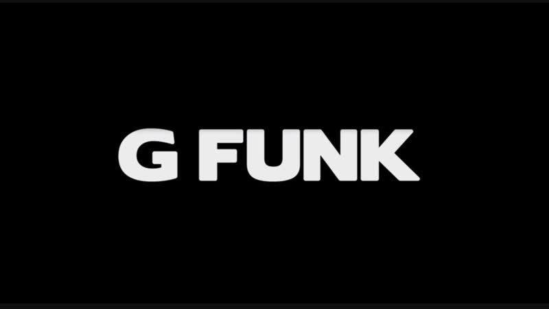 G Funk | Official Documentary