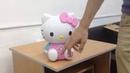 Увлажнитель воздуха Ballu UHB 255 Hello Kitty E от Компании Валенсия