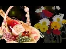 Поздравляем Ольгу с днем рождения - Видео Открытка