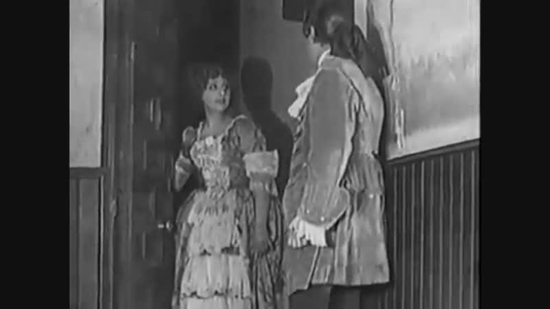 El Conde de Maravillas / Граф Чудес (1927)