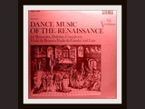 DANCE MUSIC OF THE RENAISSANCE 46 Collegium Aureum
