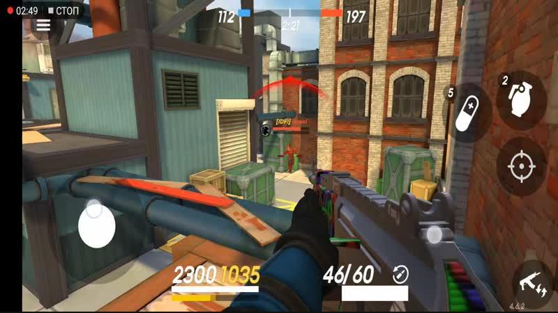 Guns of Boom 8