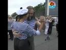 Владивосток присоединился к всероссийскому тангомарафону