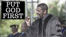 Put God First Denzel Washington Motivational Inspiring Commencement Speech