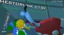 VR chat Gluk