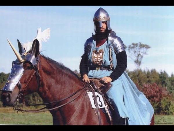 Как из своего мужчины сделать настоящего рыцаря? Как вдохновить мужчину на поступки? Сатья дас