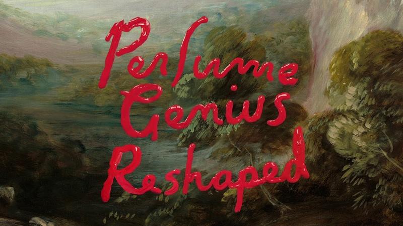 Perfume Genius - Die 4 You (Laurel Halo Remix)