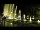 Танцующие фонтаны батуми