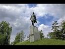 «Слово о Викторе Талалихине». 1998 г.