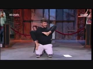 Игорь Чехов - тнт - comedy club ‼️ Разозлился